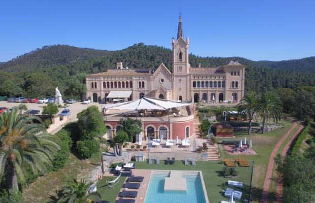 фото Sant Pere del Bosc изображение №26