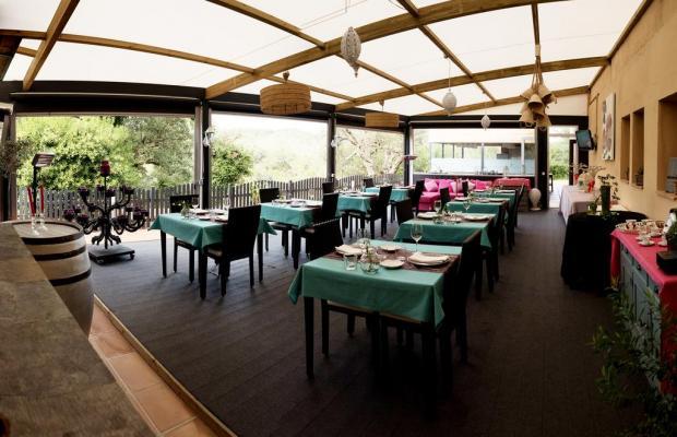 фотографии отеля Sant Pere del Bosc изображение №23