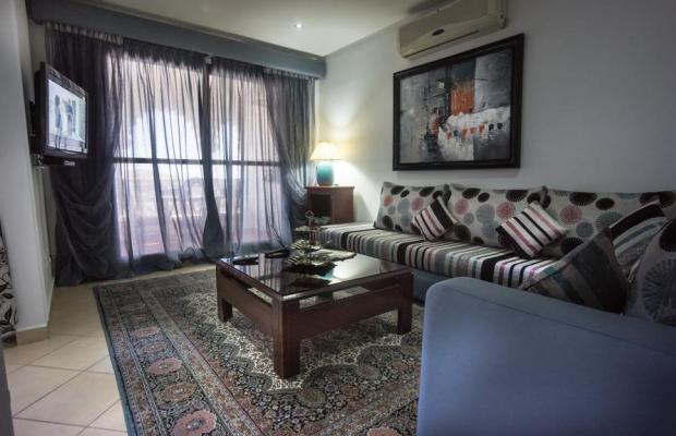 фотографии Hotel Parador изображение №20