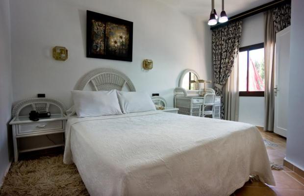 фото отеля Hotel Parador изображение №5