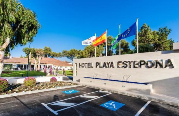 фото отеля Globales Playa Estepona (ex. Hotel Isdabe) изображение №45