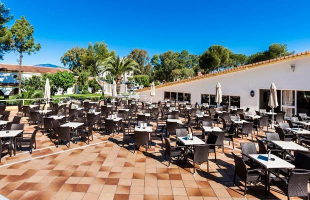 фото Globales Playa Estepona (ex. Hotel Isdabe) изображение №34