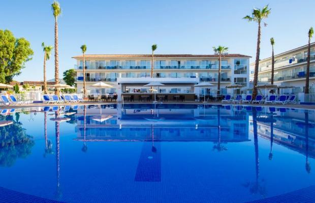 фотографии отеля Globales Playa Estepona (ex. Hotel Isdabe) изображение №11