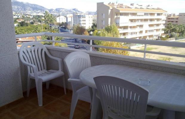 фото Las Terrazas del Albir изображение №30