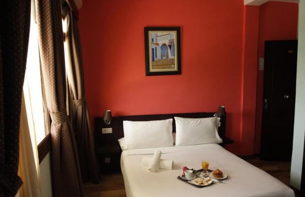 фото Hotel Chaouen изображение №6