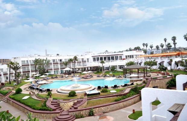 фотографии Casablanca Le Lido Thalasso & Spa (ex. Riad Salam) изображение №32