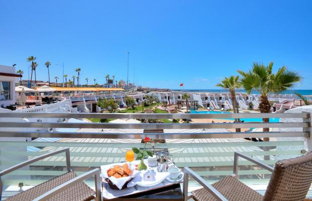 фото отеля Casablanca Le Lido Thalasso & Spa (ex. Riad Salam) изображение №25