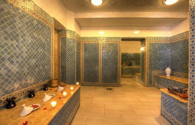фото отеля Casablanca Le Lido Thalasso & Spa (ex. Riad Salam) изображение №17
