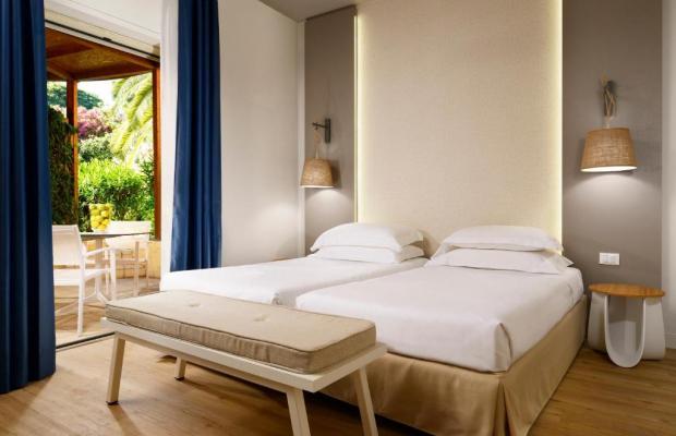 фотографии отеля Atahotel Naxos Beach изображение №27