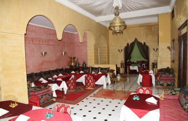 фото отеля Palais Salam изображение №5