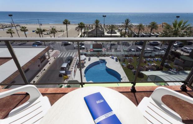 фото отеля Isabel изображение №17