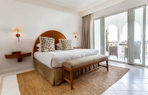 фото отеля Marina Smir Thalasso & Spa (ex. Barcelo Marina Smir Thalasso & Spa; Sofitel Thalassa Marina Smir) изображение №9