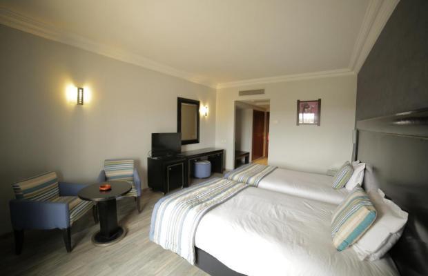 фото отеля Suisse изображение №21