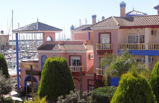 фото отеля Apartamentos Marina Internacional изображение №37