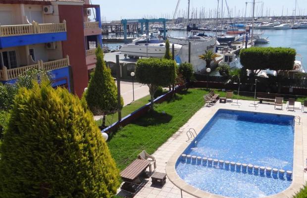 фото отеля Apartamentos Marina Internacional изображение №25
