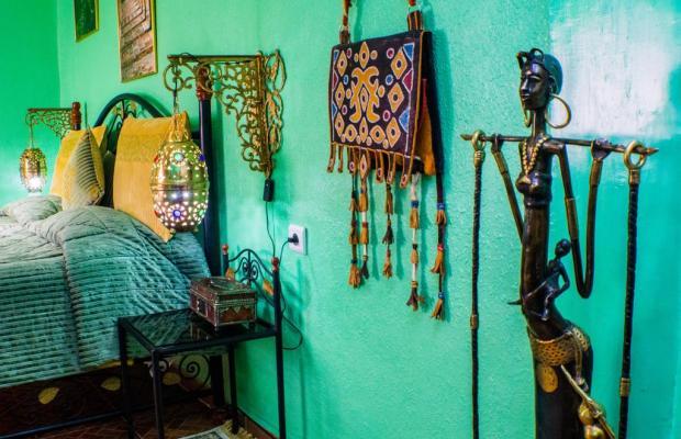 фотографии отеля Le Petit Riad изображение №19