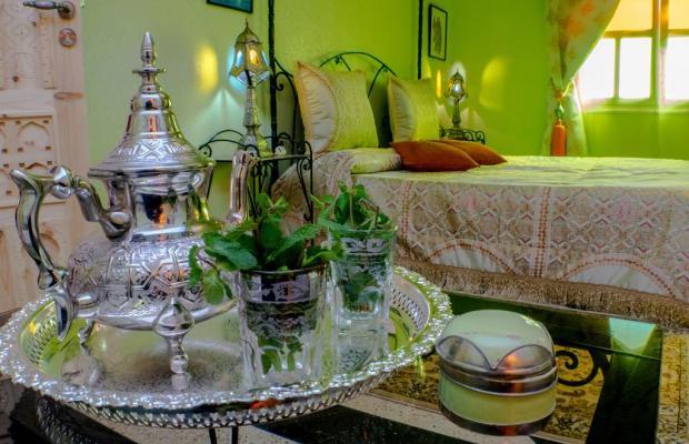 фотографии отеля Le Petit Riad изображение №15