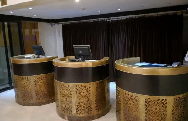 фото отеля Imperial Plaza (ex. Swiss International Hotel Imperial Plaza) изображение №13