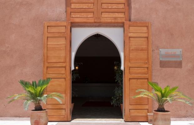 фотографии отеля Kenzi Club Agdal Medina изображение №39