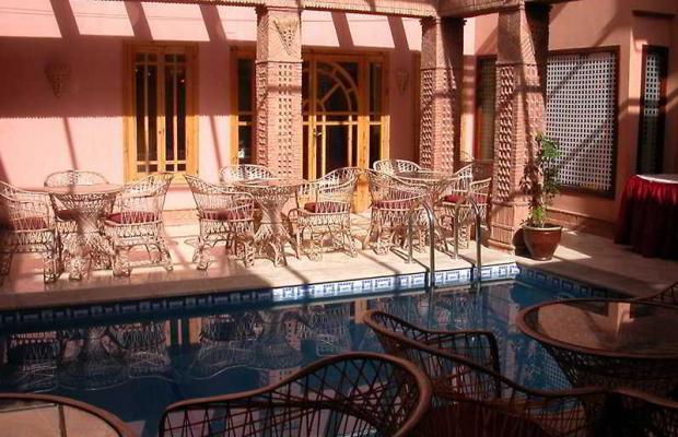 фото отеля Hotel Corail изображение №17