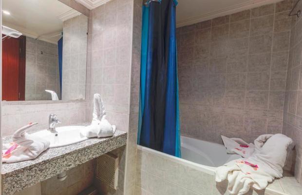 фотографии отеля Hotel Corail изображение №15