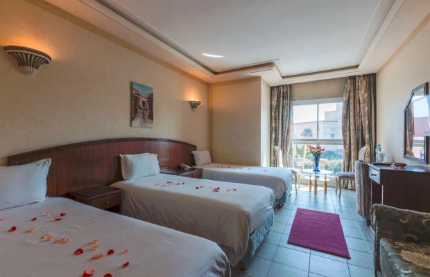 фото Hotel Corail изображение №14
