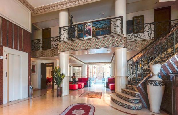 фото отеля Hotel Corail изображение №5