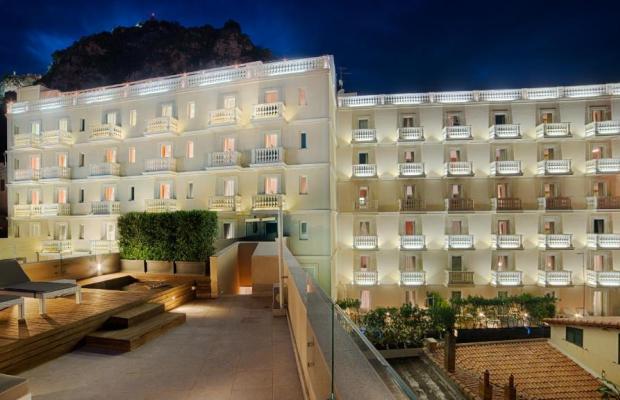 фотографии отеля NH Collection Taormina (ex. Hotel Imperiale) изображение №35