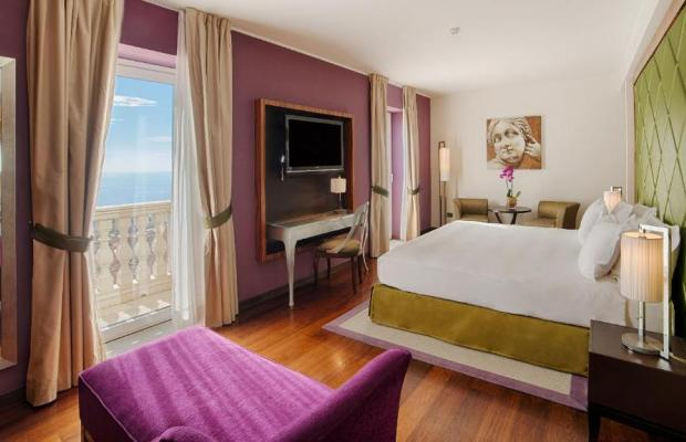 фото NH Collection Taormina (ex. Hotel Imperiale) изображение №14