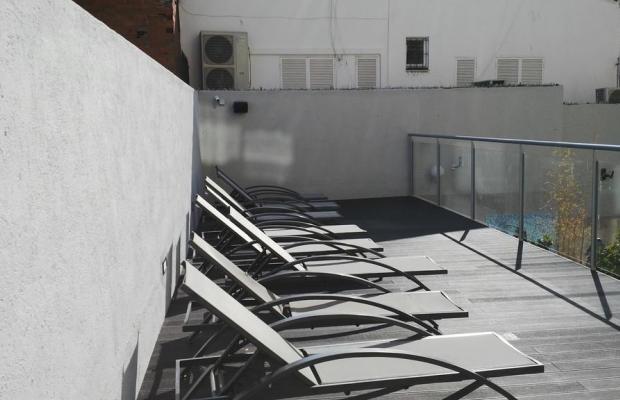 фото отеля Sun Beach (ex. Esmeralda) изображение №21
