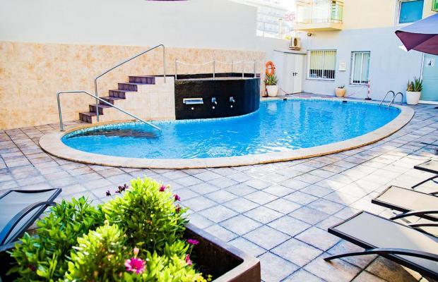 фото отеля Sun Beach (ex. Esmeralda) изображение №13