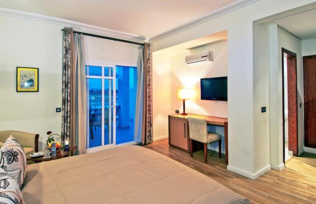 фотографии отеля Across Hotels & Spa изображение №15