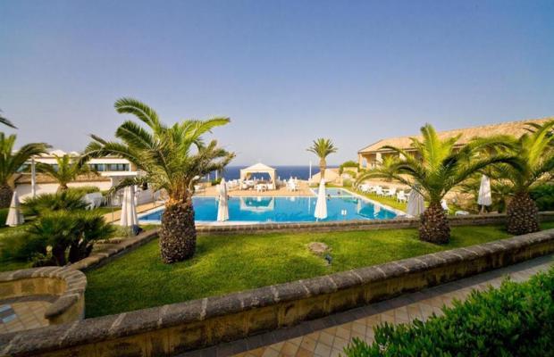 фотографии отеля Venus Sea Garden Resort изображение №15