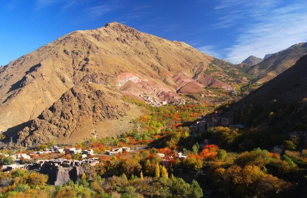 фото отеля Kasbah du Toubkal изображение №17