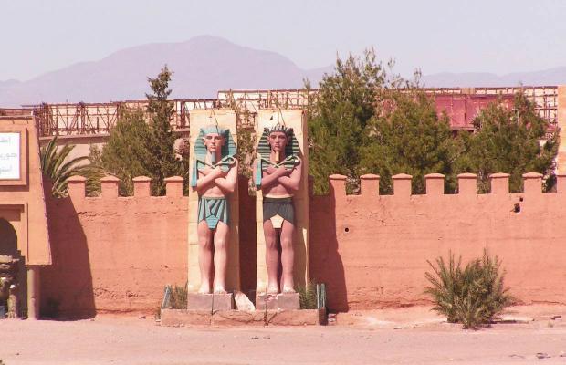 фото отеля Ouarzazate Le Riad (ex. Riad Salam) изображение №17