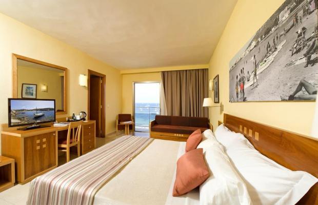 фотографии отеля Bellamar Hotel Beach & Spa  изображение №27