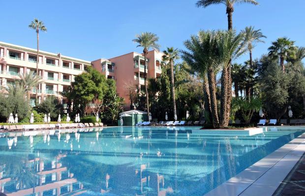фото отеля La Mamounia изображение №5