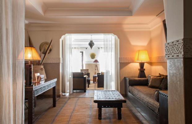 фото отеля La Villa des Orangers изображение №25