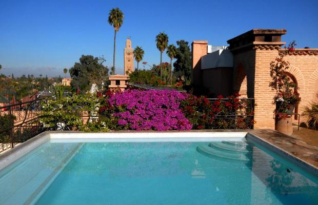 фото отеля La Villa des Orangers изображение №5