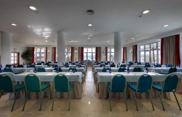 фотографии отеля Parador de Javea изображение №7