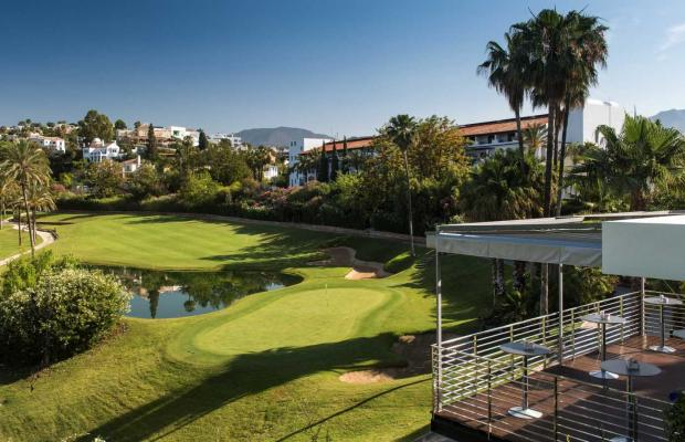 фото The Westin La Quinta Golf Resort & Spa (ex. Melia La Quinta Golf and Spa) изображение №6