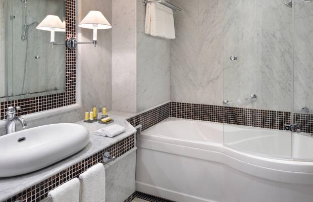 фотографии Fes Marriott Hotel Jnan Palace изображение №8