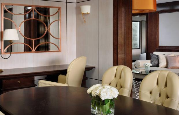 фотографии Fes Marriott Hotel Jnan Palace изображение №4