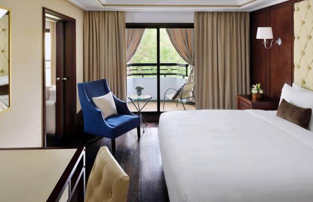 фотографии отеля Fes Marriott Hotel Jnan Palace изображение №3