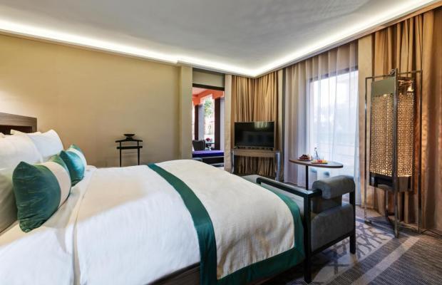 фотографии Movenpick Hotel Mansour Eddahbi & Palais Des Congres (ex. Mansour Eddahbi) изображение №56