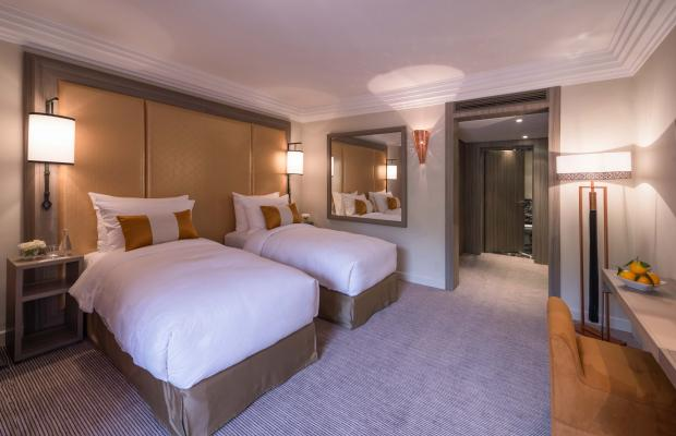 фото отеля Movenpick Hotel Mansour Eddahbi & Palais Des Congres (ex. Mansour Eddahbi) изображение №33