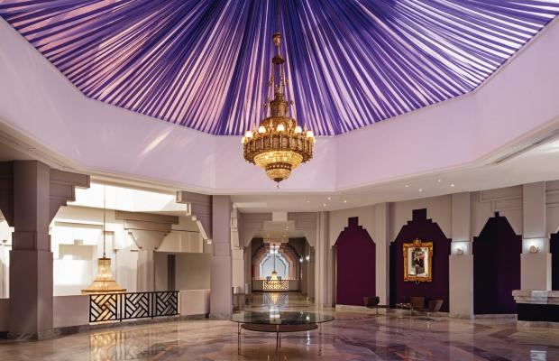 фотографии отеля Movenpick Hotel Mansour Eddahbi & Palais Des Congres (ex. Mansour Eddahbi) изображение №23