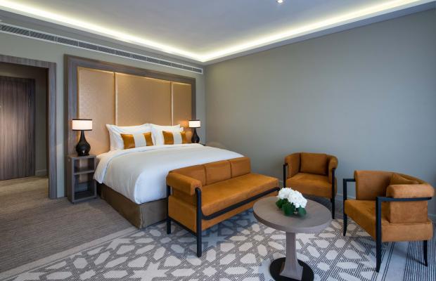 фото Movenpick Hotel Mansour Eddahbi & Palais Des Congres (ex. Mansour Eddahbi) изображение №14
