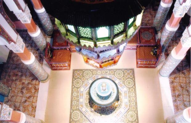 фото Moroccan House изображение №30