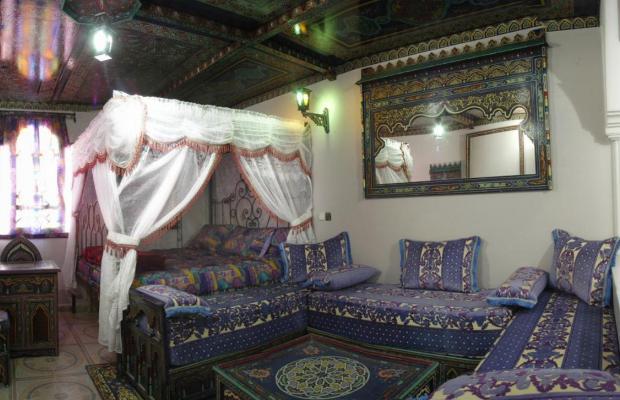 фотографии Moroccan House изображение №28